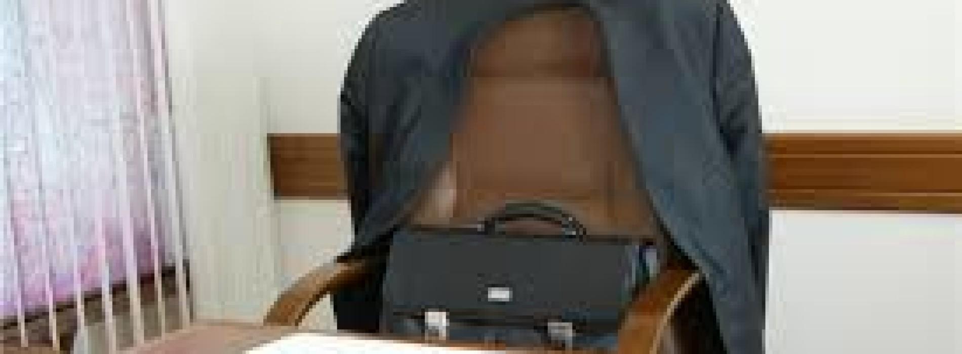 Столичного чиновника оштрафовали за нарушения в сфере госзакупок на 100 МРП