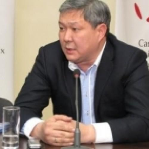 Талгат Абдижаппаров: «Казахстанские «креаклы» имеют «мещанскую» особенность»
