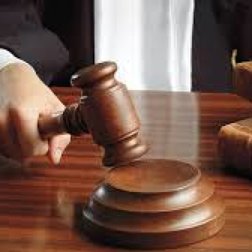 Майор погранслужбы КНБ осужден за взятку на 10 лет