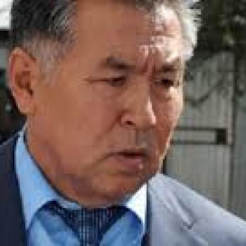 Срок ареста для Кажымурата Усенова продлили до сентября
