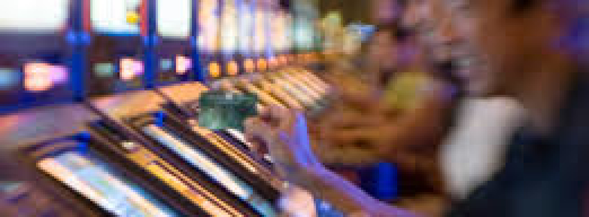 Лотерейные терминалы признаны игровыми автоматами