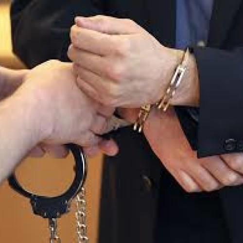 Глава нацкомпании в ВКО арестован за взятку