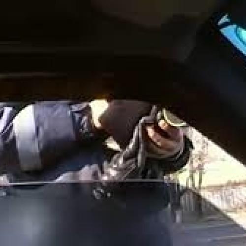 За взятку в Актау оштрафован водитель