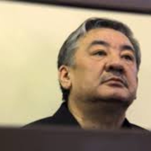 Нурлан Джуламанов отбывает наказание в колонии