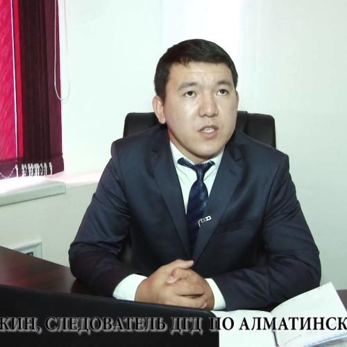 Мошенники в Алматы продавали поддельную водку