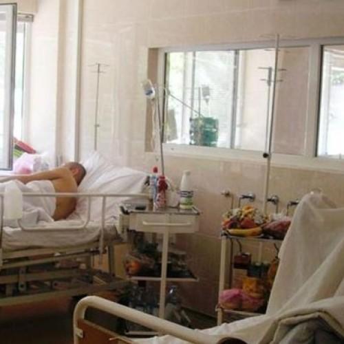 Клинику ДВД в Шымкенте оштрафовали за нарушения