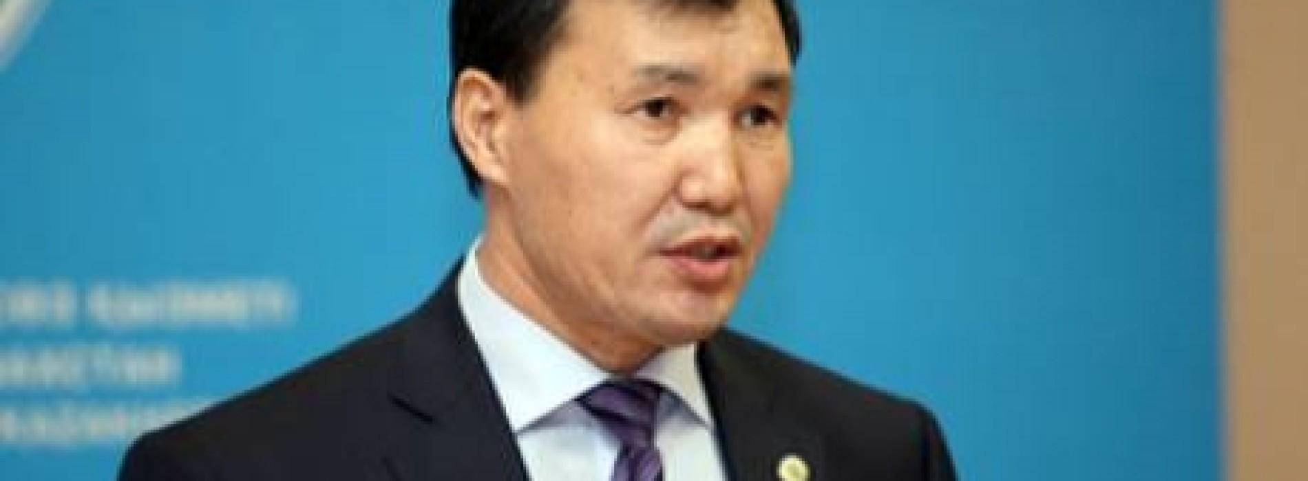 Алик Шпекбаев: Лучше огромный штраф, чем заключение в тюрьме
