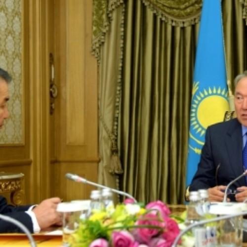 Назарбаев отметил положительное влияние замены лишения свободы на возмещение ущерба государству