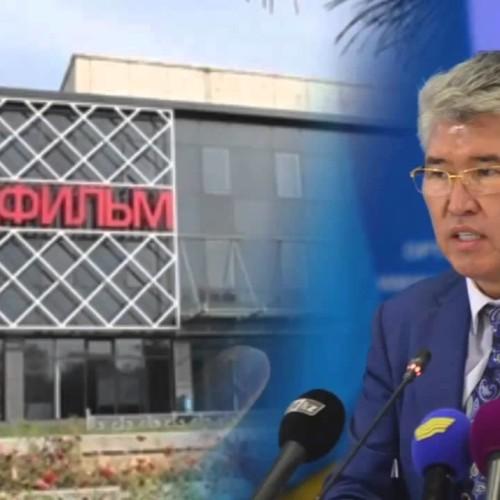 Министр культуры Казахстана оказался в центре громкого скандала (ВИДЕО)