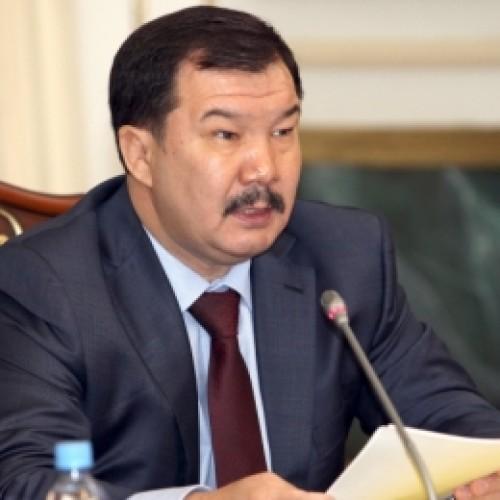 Генпрокурор РК поручил исключать факты направления дел на доследование