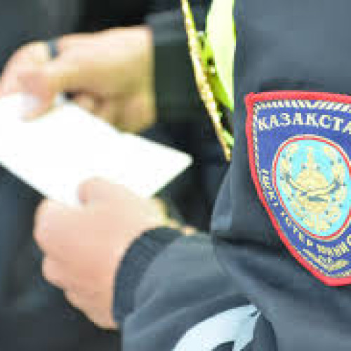 За одну неделю полицейские оштрафовали больше 4200 нарушителей общественного порядка