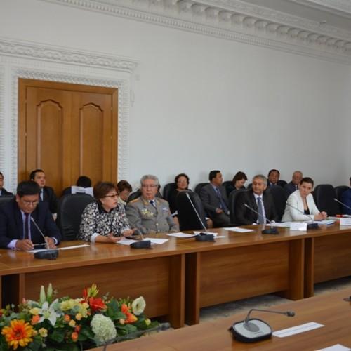 Алматинские управления отчитались о качестве и количестве госуслуг