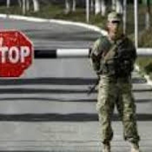 6 иностранцев пытались пересечь границу РК по чужим или поддельным документам