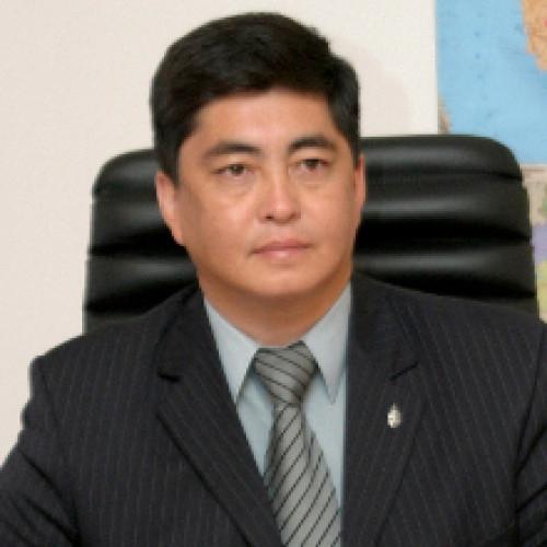 Саян Ахметжанов назначен ответсекретарем Министерства по делам госслужбы РК