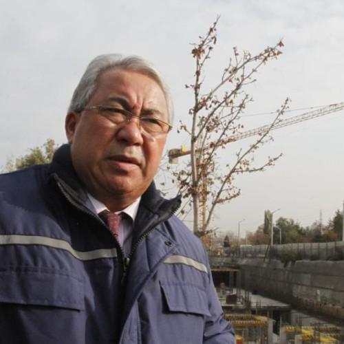 Укшебаев осужден на 9 лет