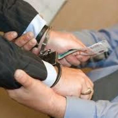 В Актау задержаны должностные лица ревизионной комиссии области и акимата города Актау
