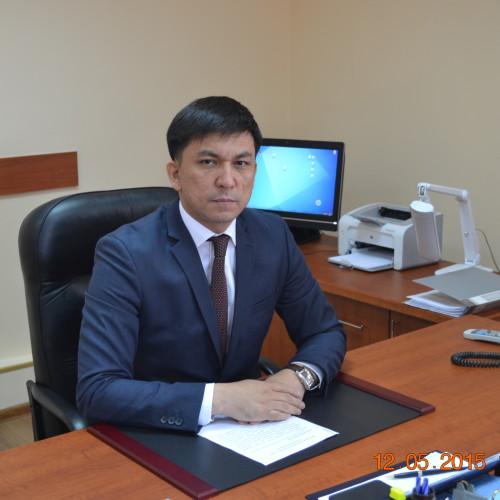 Кадровые назначения в Карагандинской области