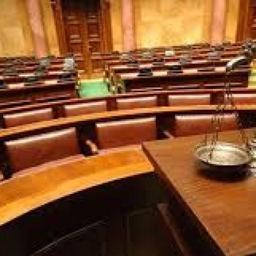 Участники громкого коррупционного дела дождались суда