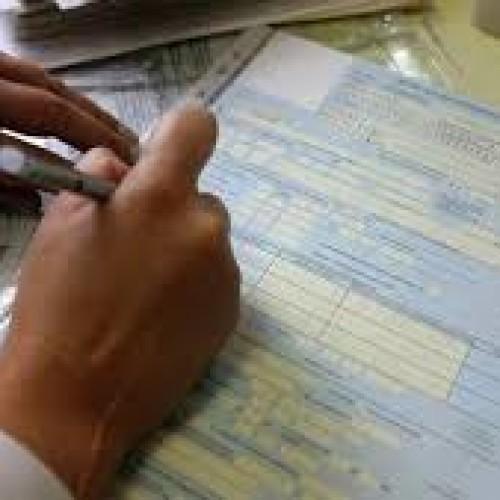 Штраф за липовый больничный лист