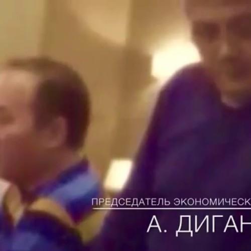 Любитель казино из СКО уволился