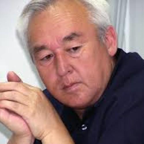 Задержан глава Союза журналистов