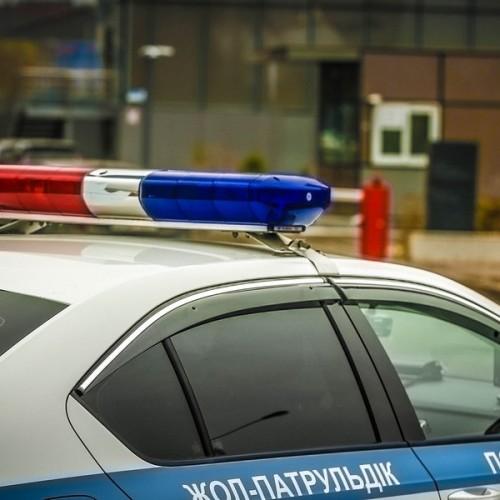 В ВКО пьяный полицейский насмерть сбил двух пешеходов