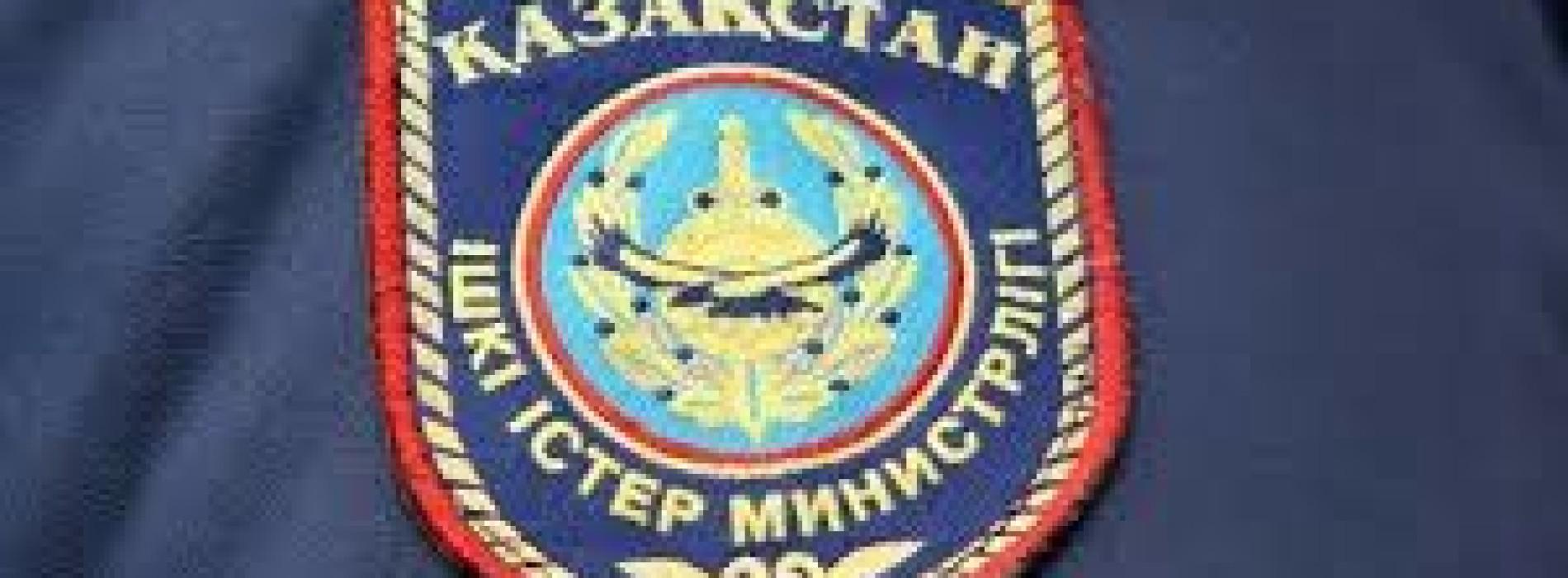 Полицейский в Алматы уволен из-за скандального видео