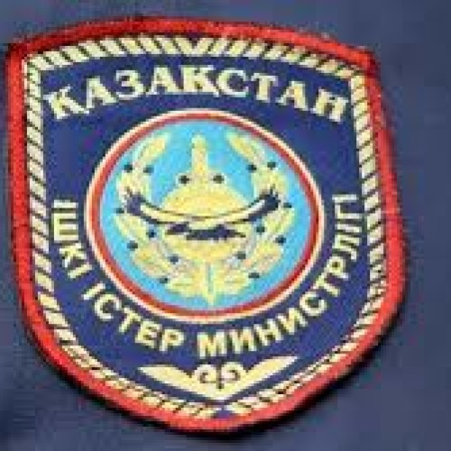 В Алматинской области от должностей освобождены начальники районного ОВД