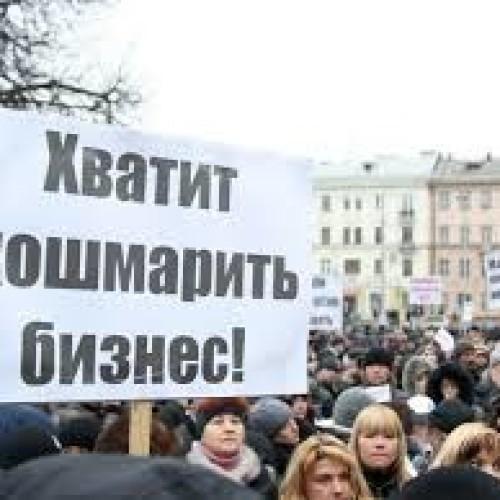 В Акмолинской области предприниматель пострадал от прокуратуры и суда