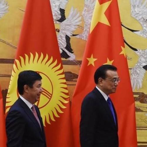 Правительство Киргизии ушло в отставку после обвинений в коррупции