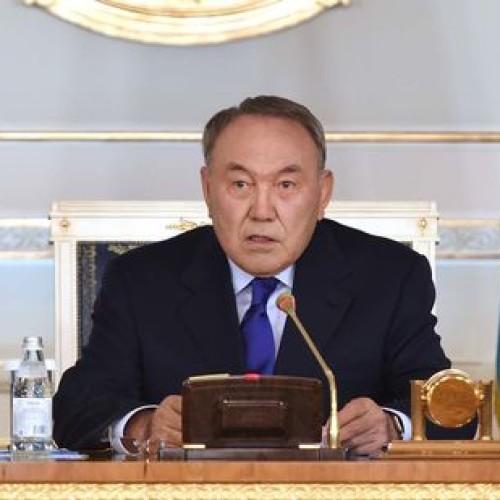 Назарбаев недоволен попытками МВД «управлять страной»