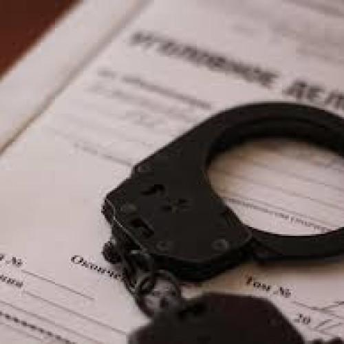 В Алматы задержан за взятку глава отдела контроля ИЖС управления ГАСКа