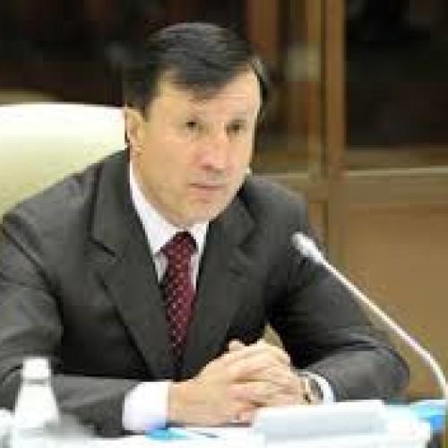 Адильбек Джаксыбеков вновь возглавил Администрацию Президента РК