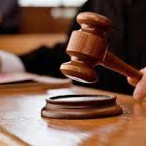 Судью из Кокшетау оправдали
