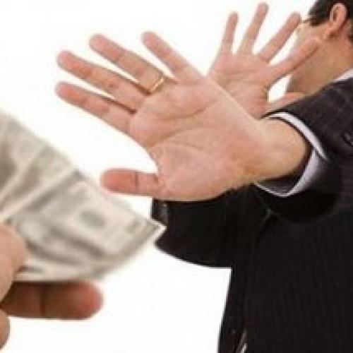 На 25 процентов снизилось количество коррупционных преступлений в ВС РК