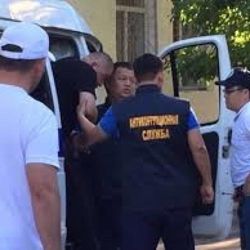 Определены санкции в отношении оскандалившихся шымкентских полицейских