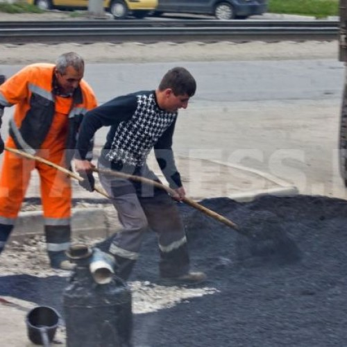 Почему в Актюбинской области нет дорог