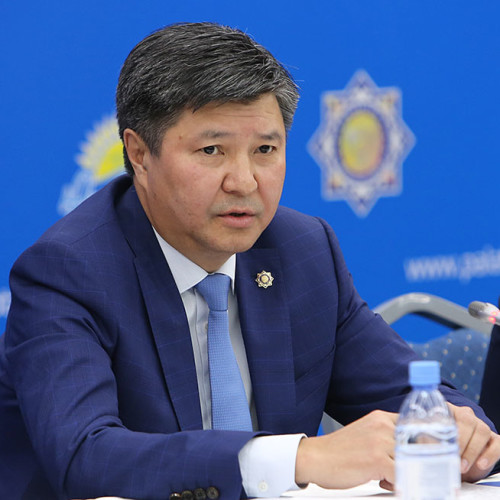Генпрокурор РК рассказал, почему сотрудники органов прибегают к пыткам