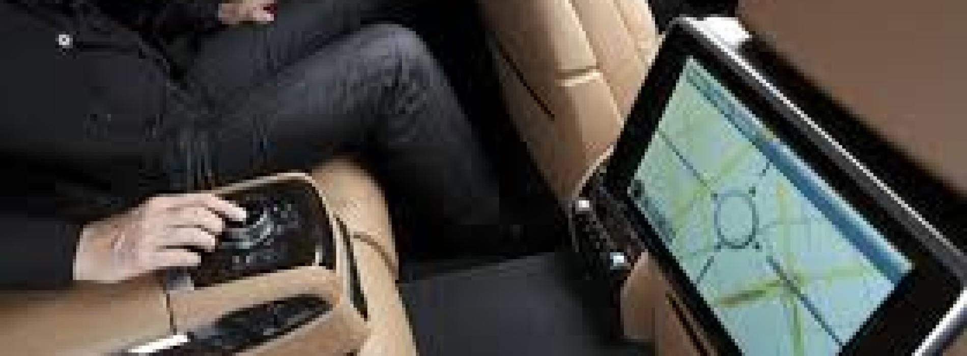 За служебными авто казахстанских судей будут следить с помощью GPS
