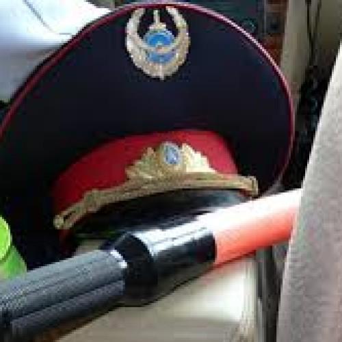 Гражданин США рассказал о реакции полицейских США и Казахстана на различные ситуации на дорогах