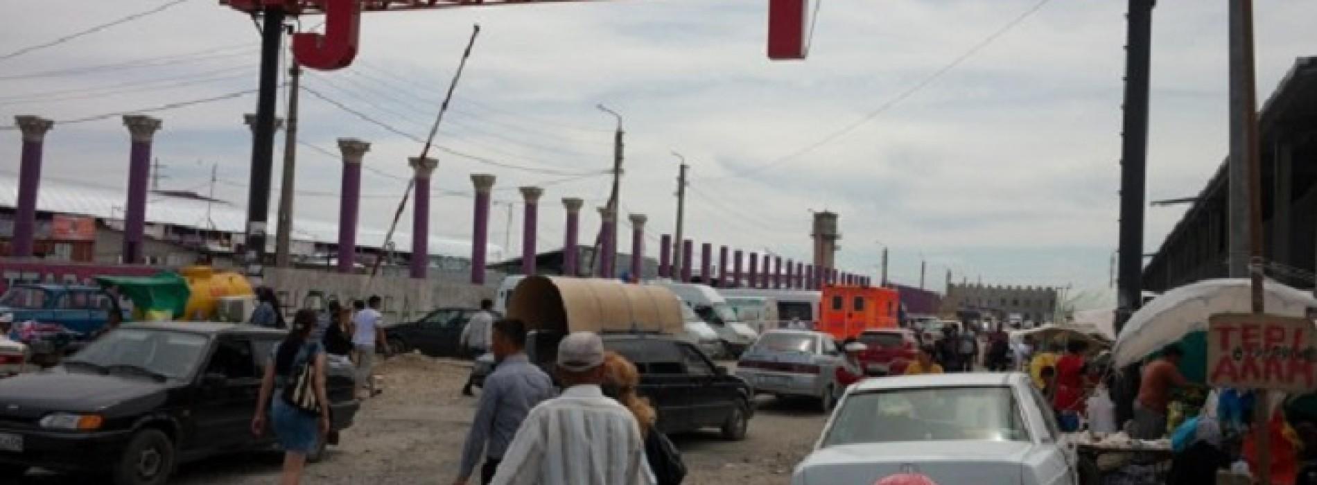 В лоббировании частных интересов обвинили прокурора Жамбылской области