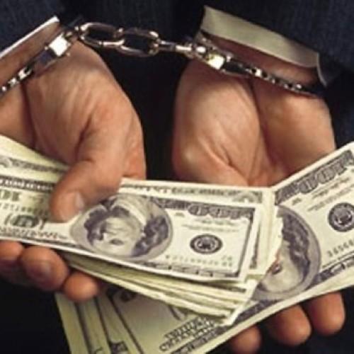 Системная коррупция появляется там, где к этому склонен сам руководитель