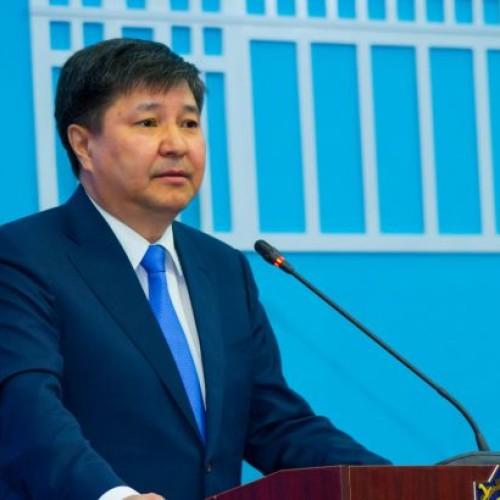 Генпрокурор обвинил руководство Службы экономических расследований в дискредитации экономической политики страны
