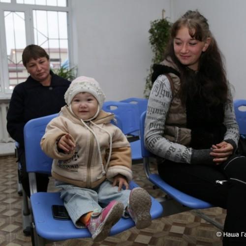 Любовь Дорошенко рассказала, как ее избивали полицейские