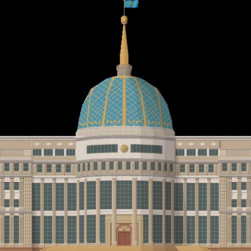 Назарбаев дал ряд поручений по совершенствованию судебной системы