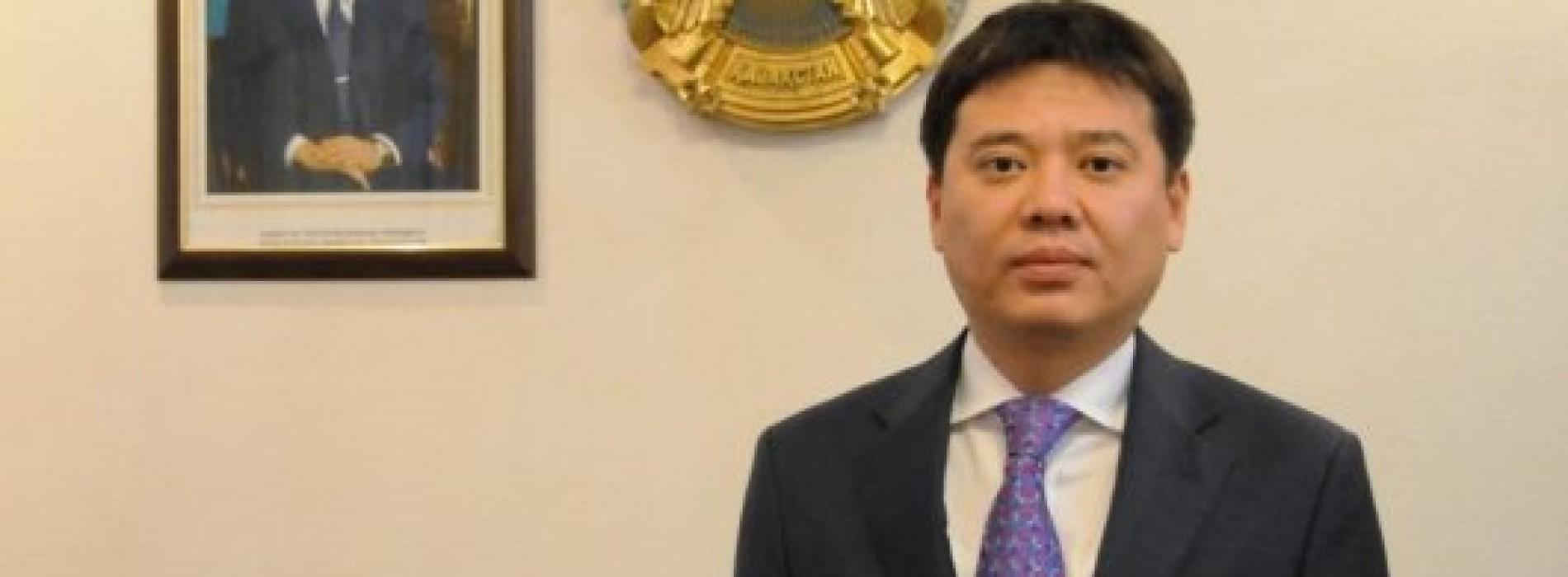 Министром юстиции РК назначен Марат Бекетаев