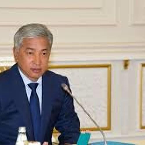 Заместителем премьер-министра РК назначен Имангали Тасмагамбетов