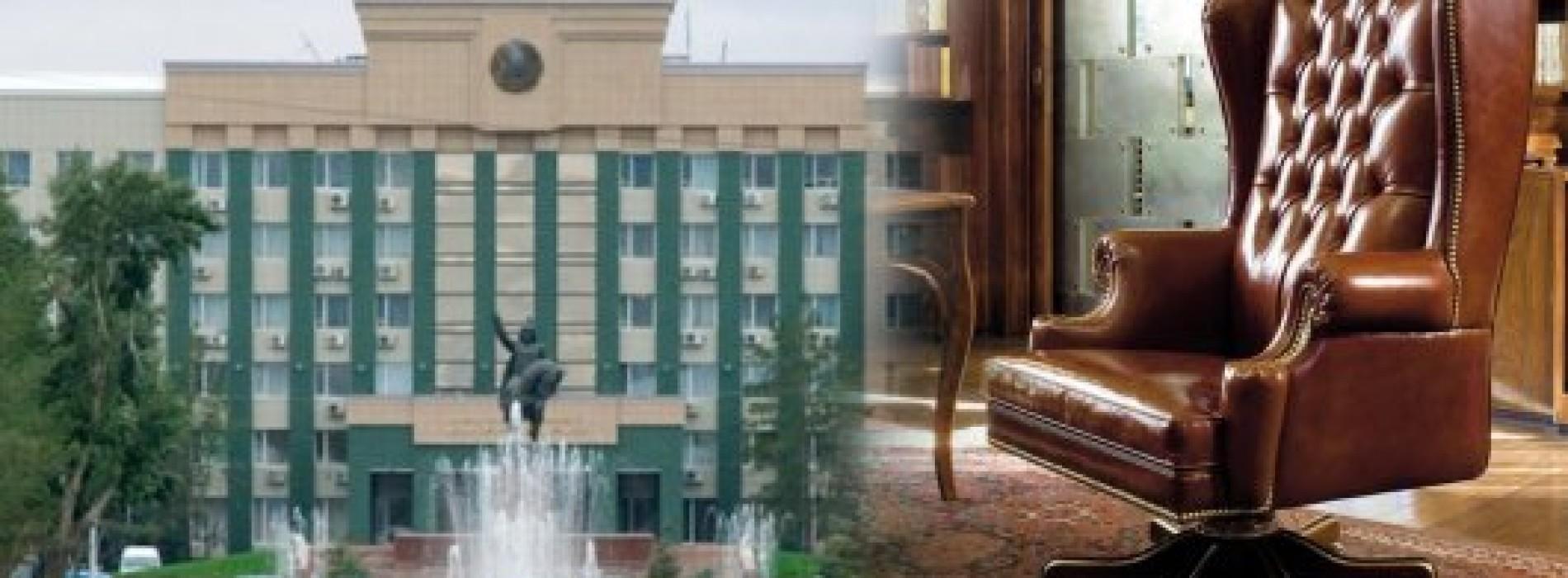 Очередная покупка акимата Актюбинской области