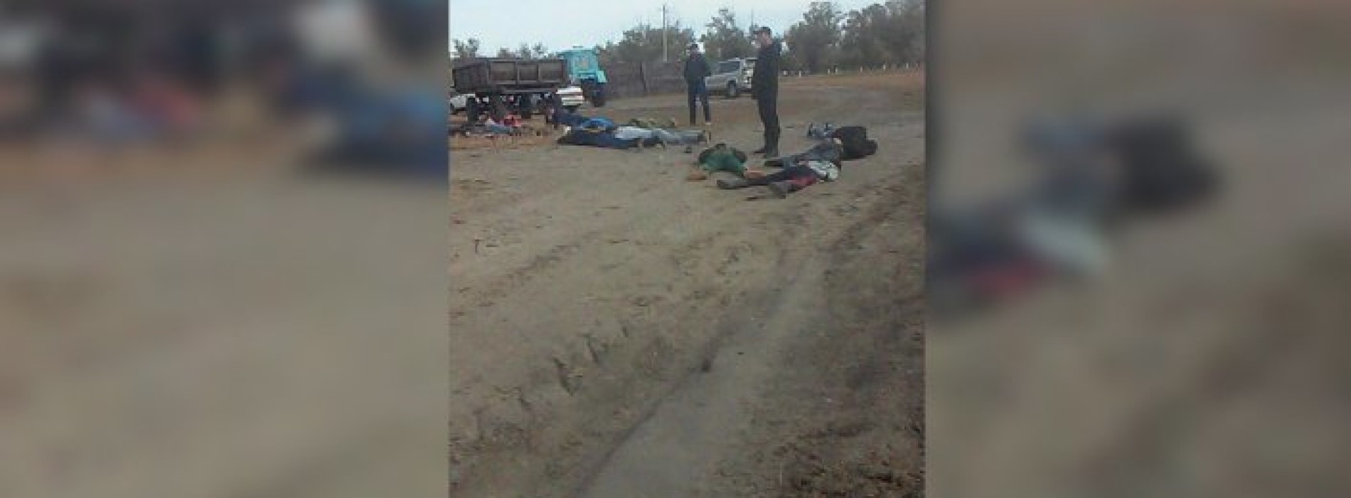 До 5 лет колонии грозит сотрудникам УБОП и СОБР за избиение сельчан в Павлодарской области