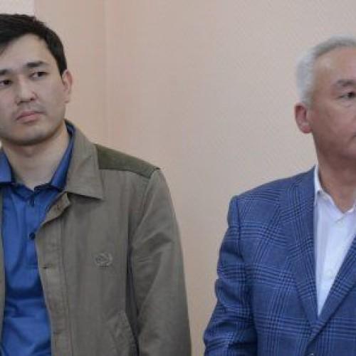 К шести годам заключения приговорили Сейтказы Матаева